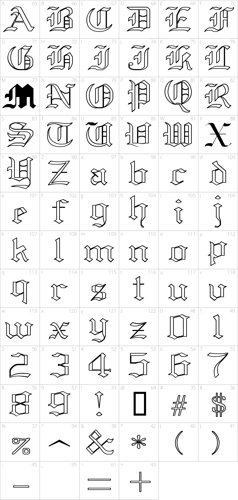 Pin On Dailyfont