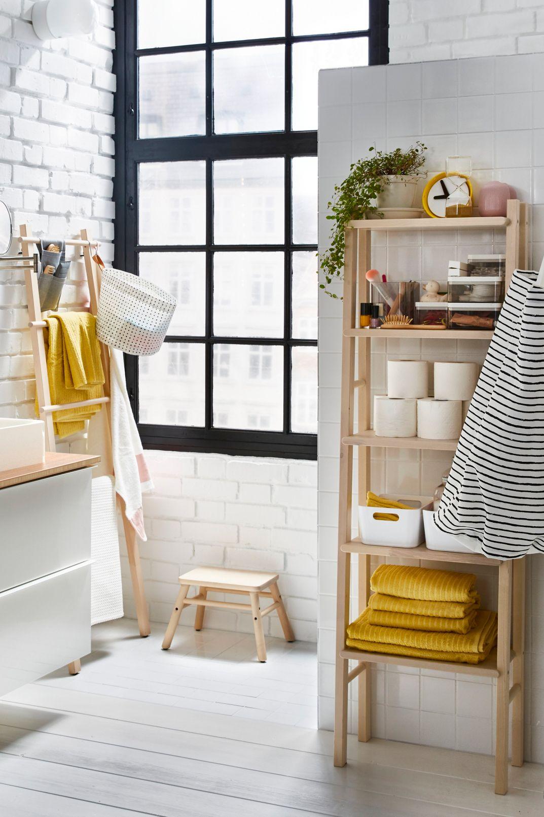 regal vilto birke in 2019 living badezimmer ikea. Black Bedroom Furniture Sets. Home Design Ideas
