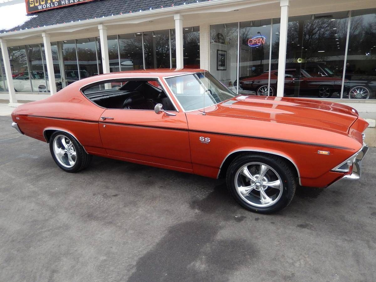 1969 Chevrolet Chevelle - Image 1 of 23 | Cars and Trucks ...