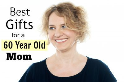 Best Gifts For A 60 Year Old Mom