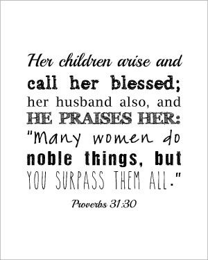 Bible Verse From Mother To Son Google Search Proverbs 31 Woman