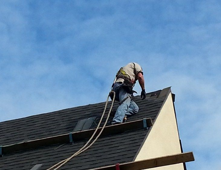 Emergency Roof Repair Service | Industrial Roofing Services In Toronto