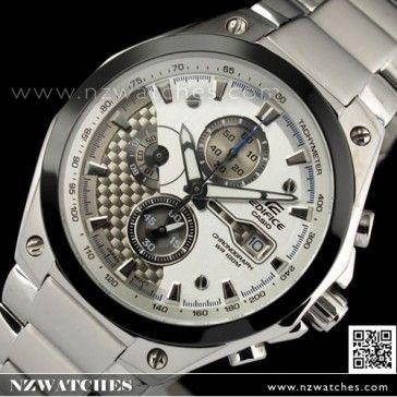 Casio Edifice Chronograph Carbon Fiber Dial Sport Watch EF-564D-7AV ... 9085f8d6c2