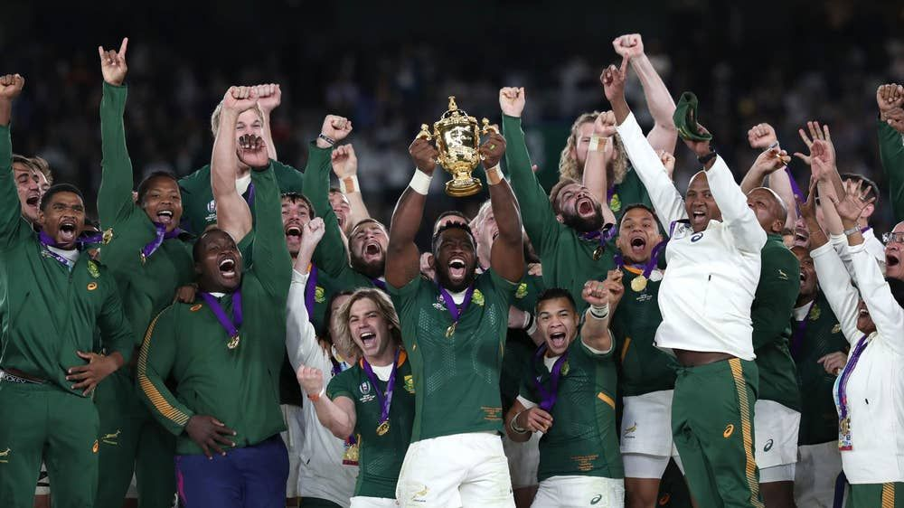 No Doubt The Better Team Won In World Cup Final Says Woodward