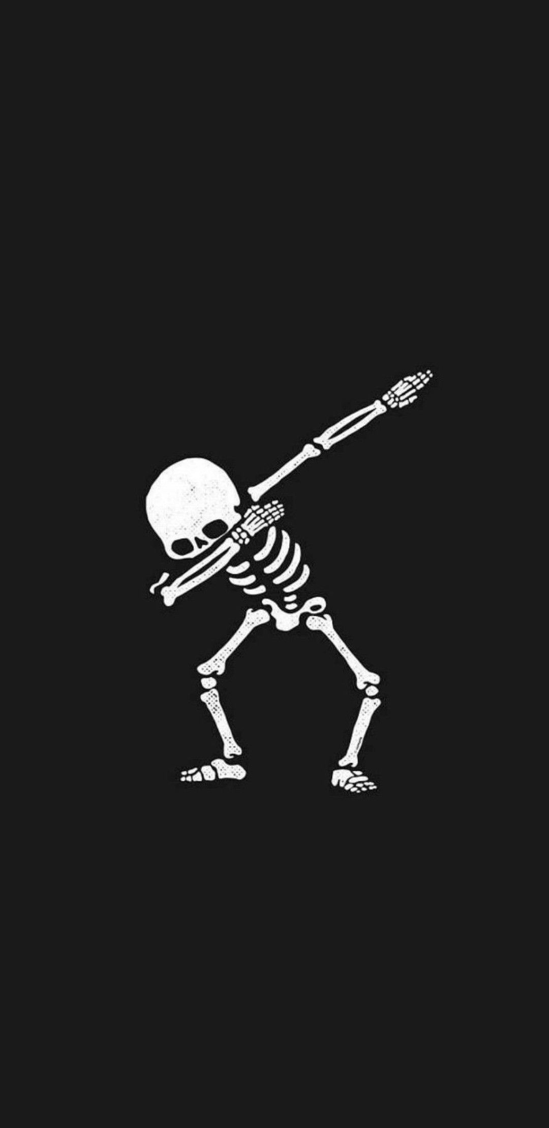 Spooky Scary Skeleton Skull Wallpaper Funny Wallpapers Halloween Wallpaper