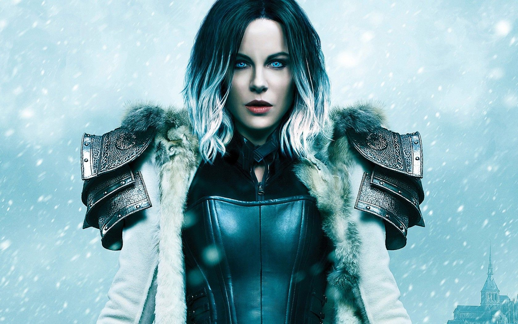 Wallpaper Underworld Blood Wars Kate Beckinsale Movies 6220