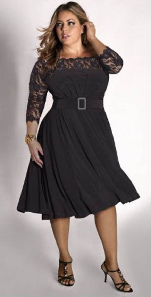 52a8182c86 Resultado de imagen para disenos de vestidos para caderonas