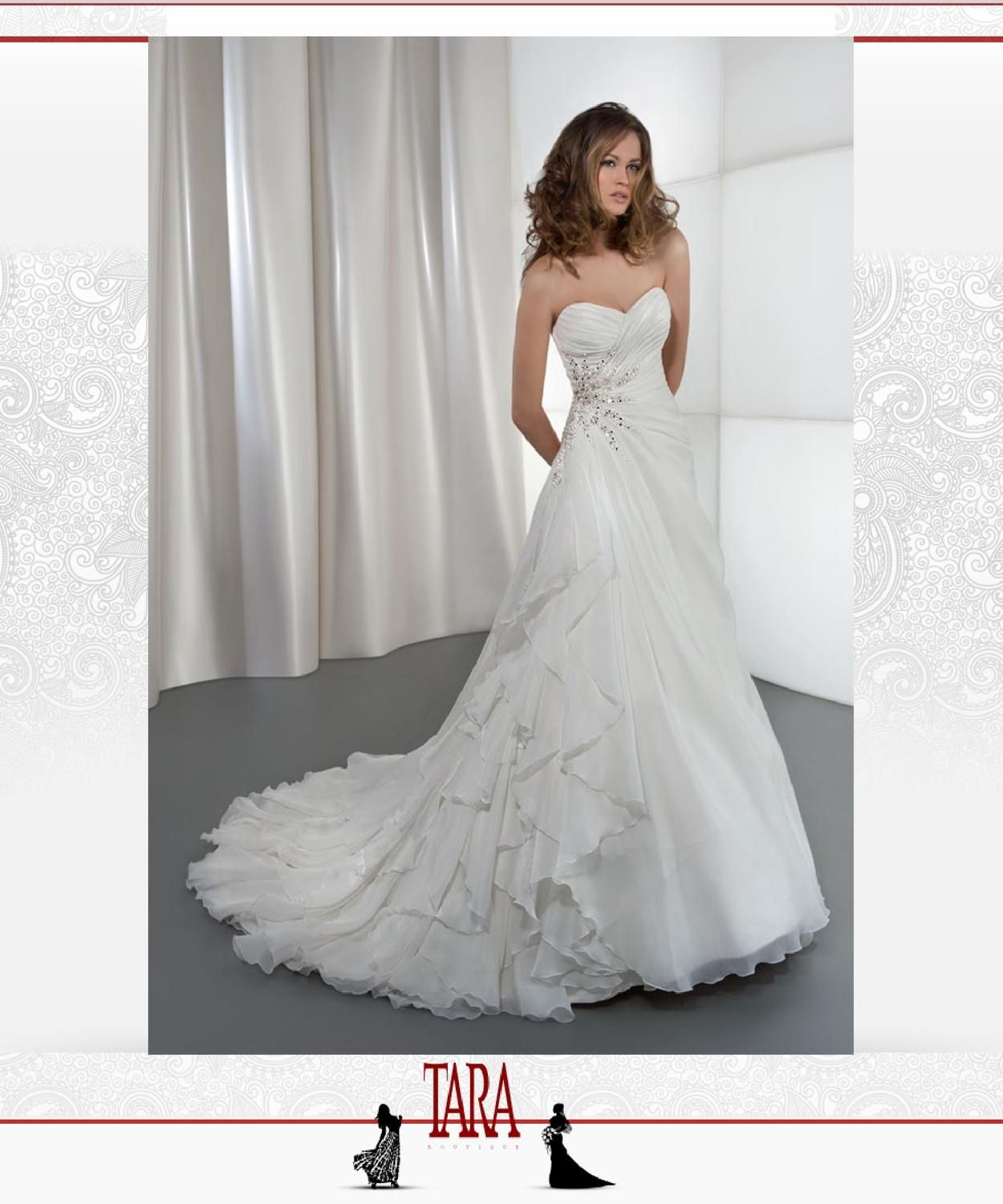 ISSUU - Collection Mariage Boutique Tara by SITTI