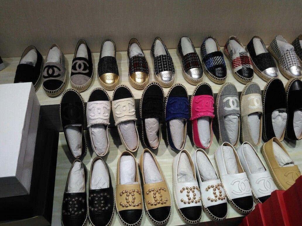 hbwwh.v.yupoo.com | Chanel shoes