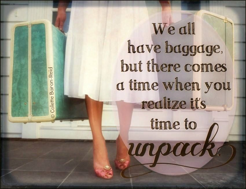 Is it time to Unpack?