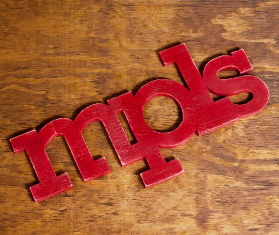 mpls  minneapolis  handmade wood sign by OhDierLiving on Etsy, $45.00
