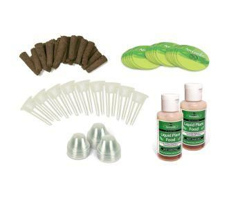 Aerogrow Deluxe Grow Anything Kit Plant And Grow Your Own 400 x 300