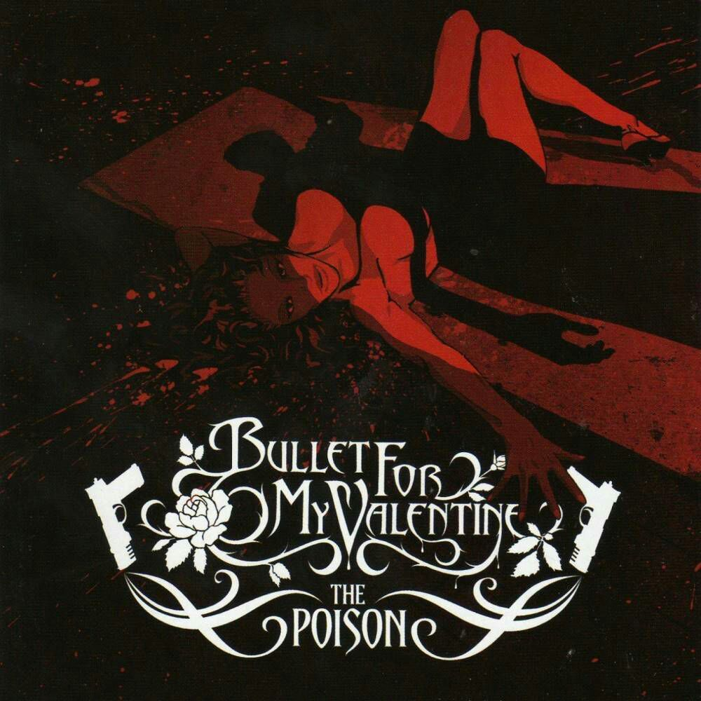 Download Bullet For My Valentine Song Album The Poison