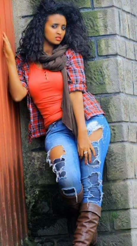 Ethiopian meet girl single Ethiopian Women
