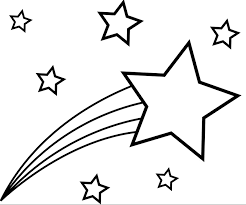 Resultado De Imagen Para Dibujos Para Pintar Con Tempera Stars