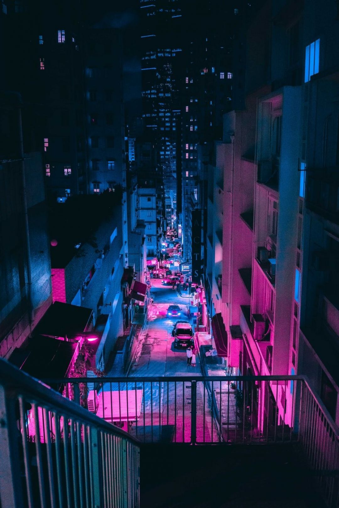 Filter Android Iphone Desktop Hd Backgrounds Wallpapers 1080p 4k 121848 Hdwallpapers Androidwa Aesthetic Wallpapers Neon Wallpaper City Aesthetic