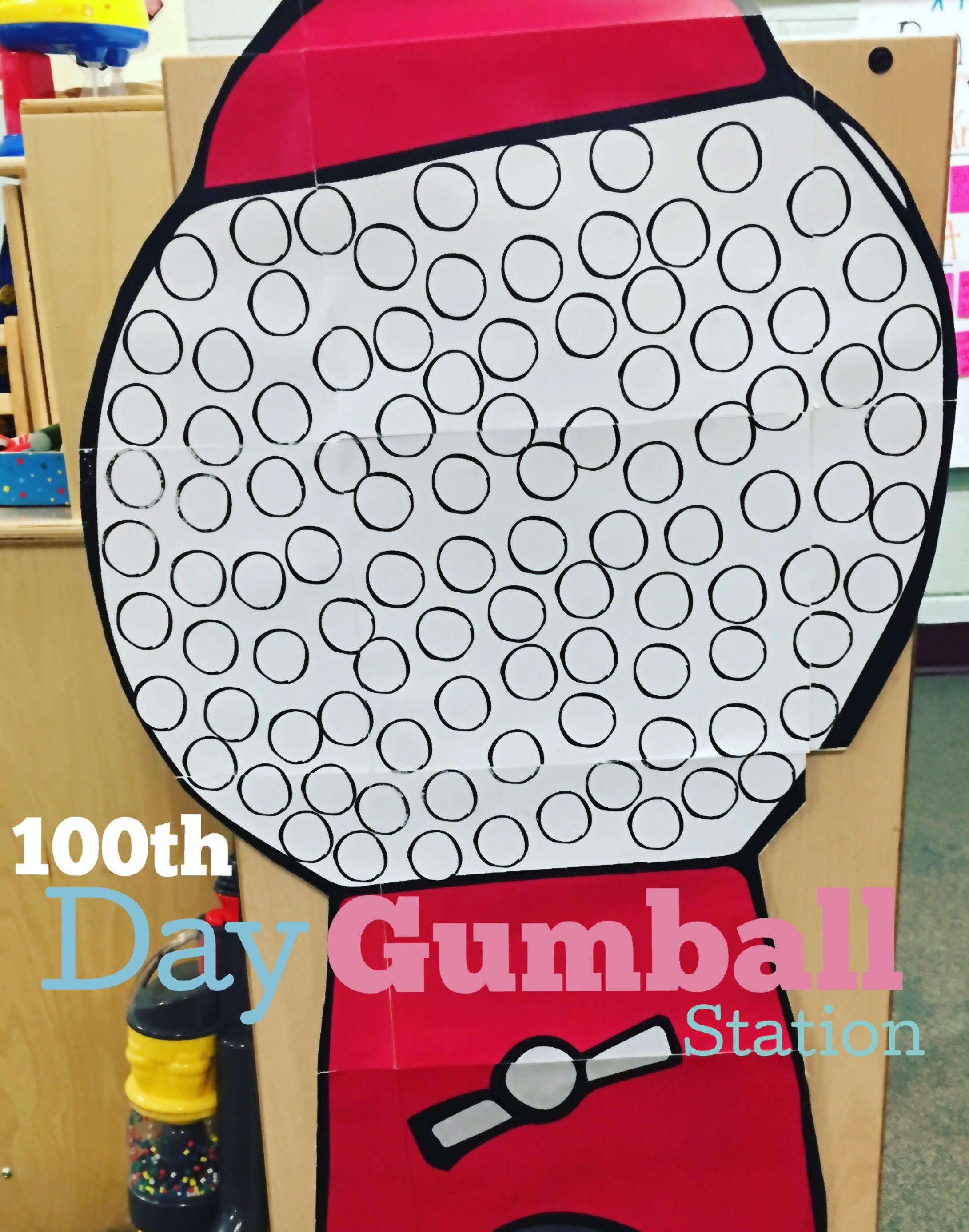 Let S Celebrate The 100th Day