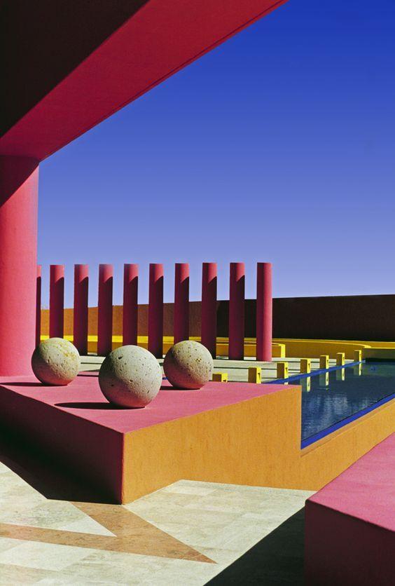 Westin Regina Cabo San Lucas Baja California Mexico / architect: Javier Sordo Madaleno.