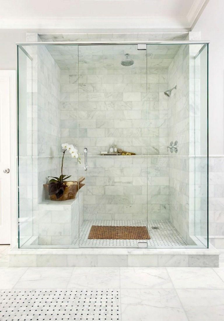 111 Marvelous Bathroom Tile Shower Ideas Remodeler La Douche