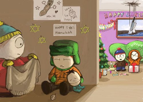 Eric Is Never This Nice False Advertising South Park Anime South Park Fanart South Park Characters