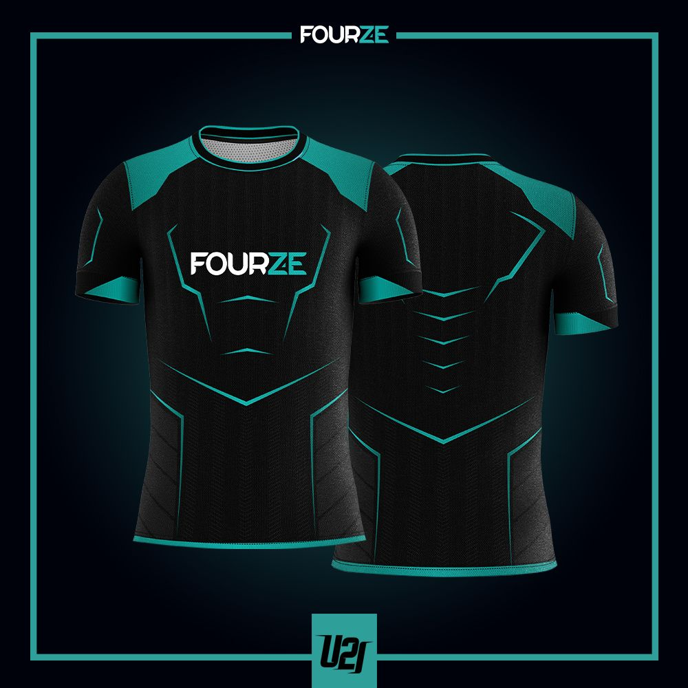 Download Under21 I Will Design Jersey For Esports Soccer Etc In 24 Hours For 10 On Fiverr Com Sport Shirt Design Sports Jersey Design Sports Shirts