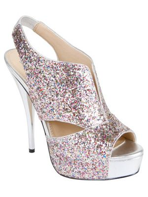 7a4d0ddcd21 would look awesome with neutral polish Sparkly Heels