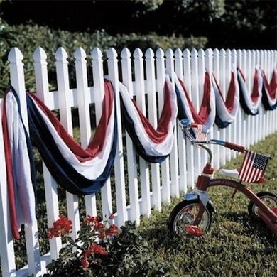 Patriotic Display 10 Diy Decor Ideas For Independence Day 4th Of July Decorations Fourth Of July 4th Of July Celebration