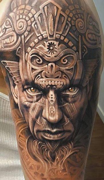 Arlo Di Cristina Arm Tattoo: Tattoo Trends – Arlo DiCristina