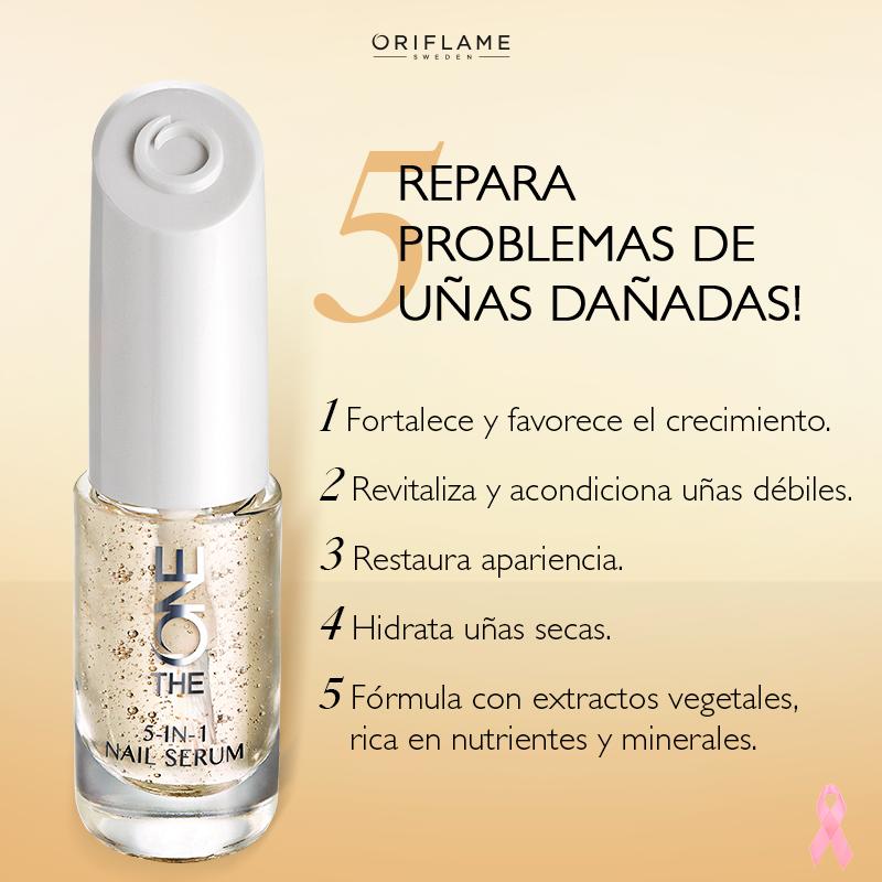OriTip: Aplícalo sobre tus uñas limpias y deja que se absorba ...