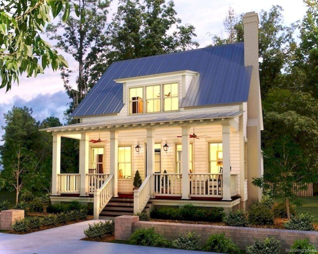 amazing rustic farmhouse exterior designs ideas 10 poinciana farm rh pinterest com