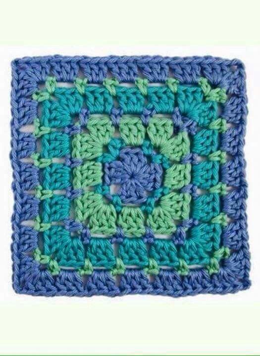 Pin de Mary E Rodela en Crochet: Love 2 | Pinterest