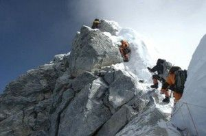 Sherpas – The True Heroes of Mount Everest
