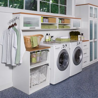 Laundry Photos Basement Laundry Room Design, Pictures, Remodel, Decor And  Ideas   Page