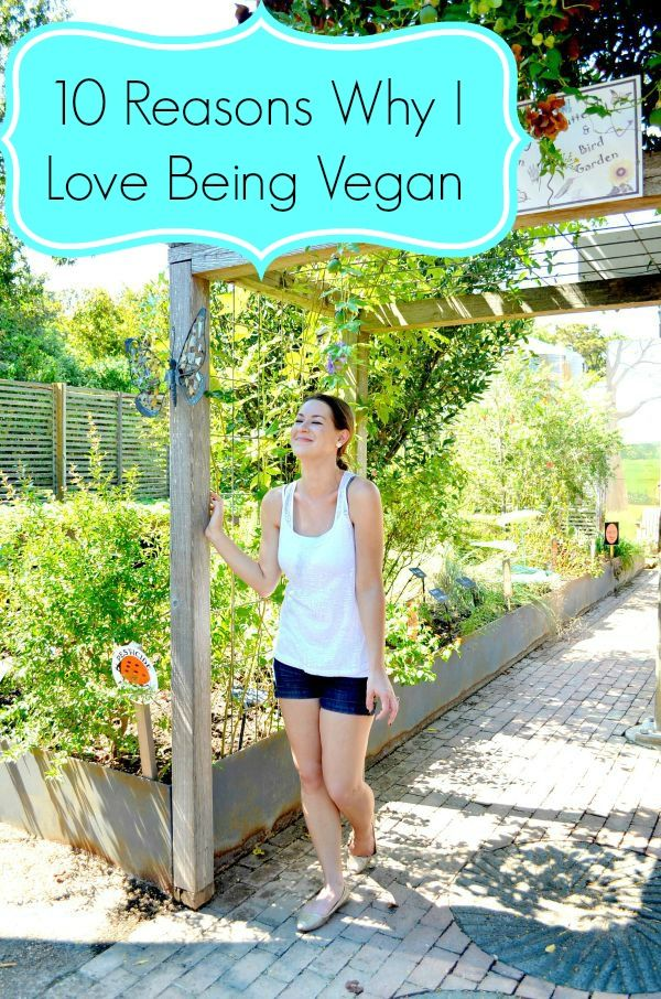 I'm vegan for obvious reasons like most other vegans are, but sometimes unexpected little bonuses pop up along the way that reaffirm you've made the right lifestyle choices for yourself. My only regret? That I haven't been vegan since day one! #vegan #veganlifestyle #veganlife #healthyliving #compassionate #beingvegan #veganblog