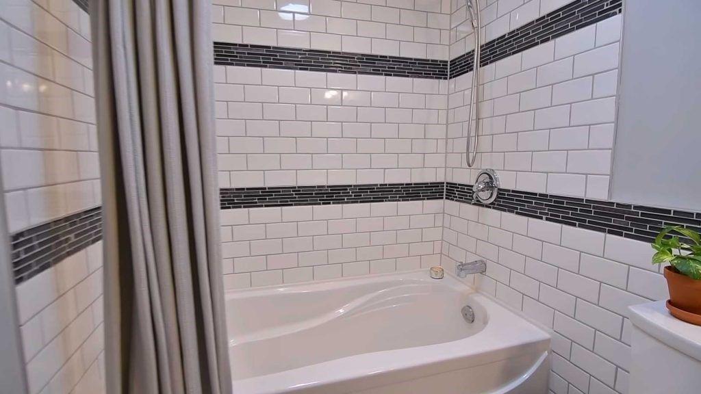 Si tienes poco espacio la combinación de tinas de baño y ...