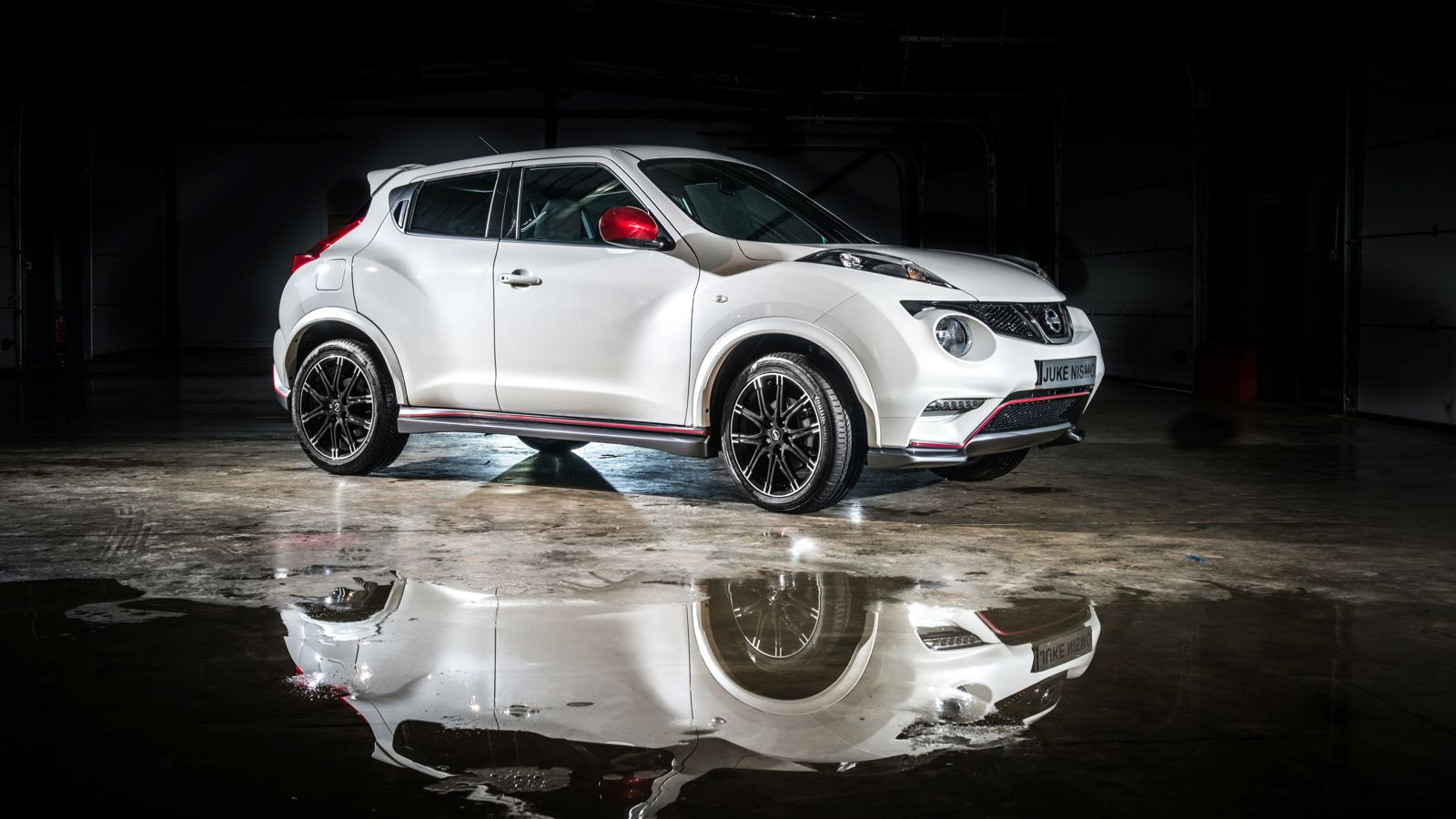 The Nissan Juke Rs Nismo Will Be The Fastest Juke You Can Afford Nissan Juke Nissan Juke Nismo Nissan Nismo
