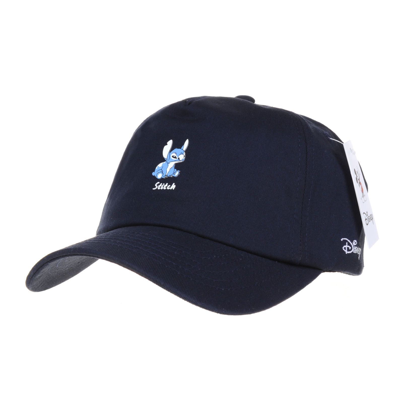 best authentic f64f4 242a1 Withmoons Disney Ball Cap Lilo And Stitch The Cutest Alien Hat Cr1308