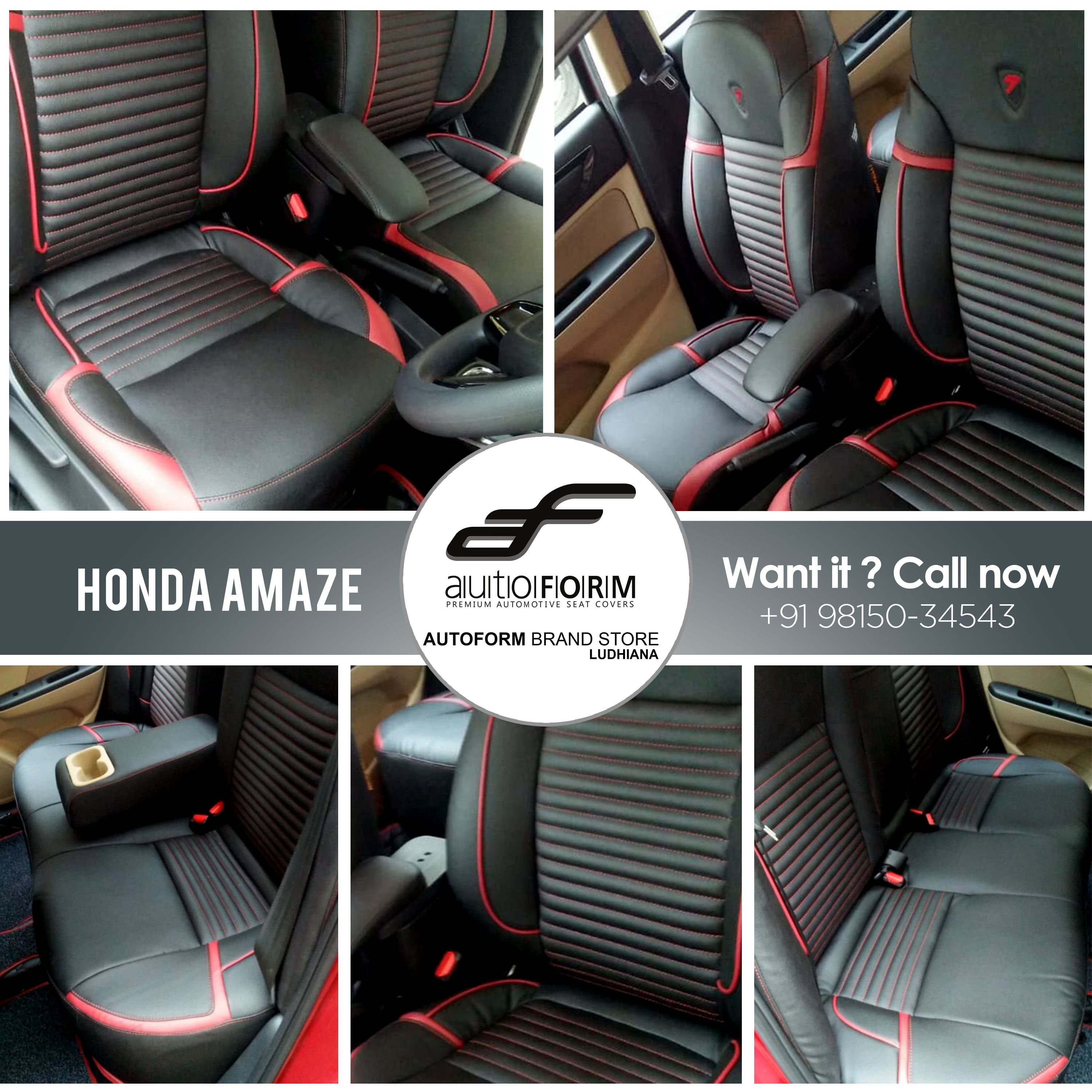 New Honda Amaze In Our Studio Last Day To Uncover The Luxurious
