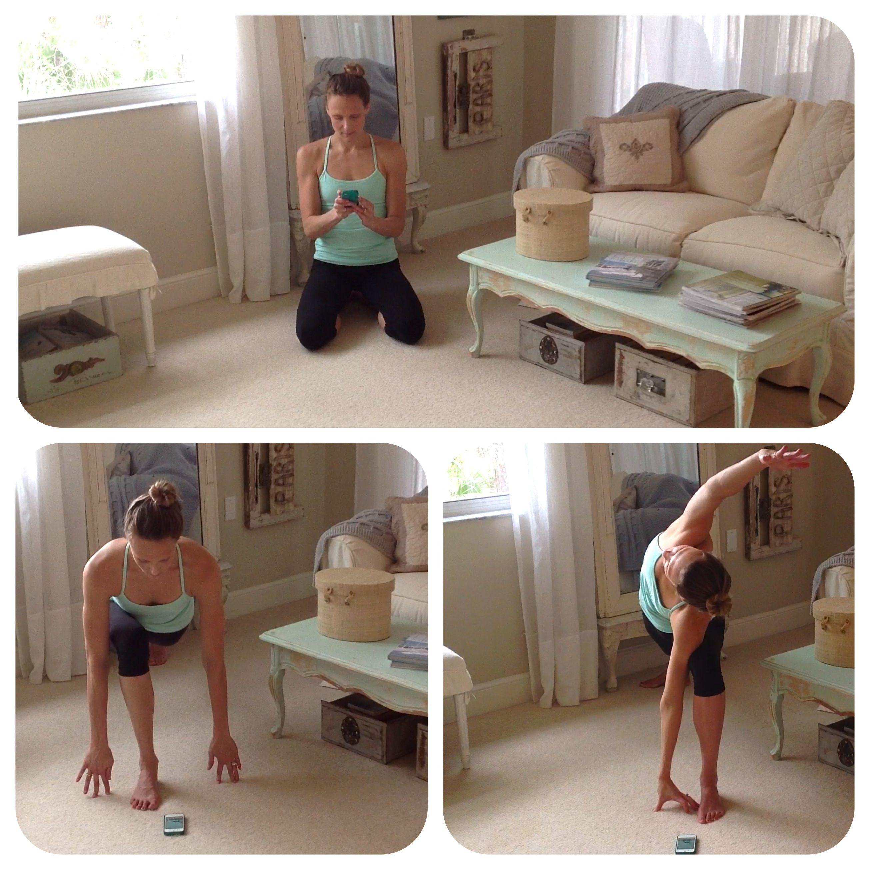 Best part of designing Yogify? Finally having a good Yoga