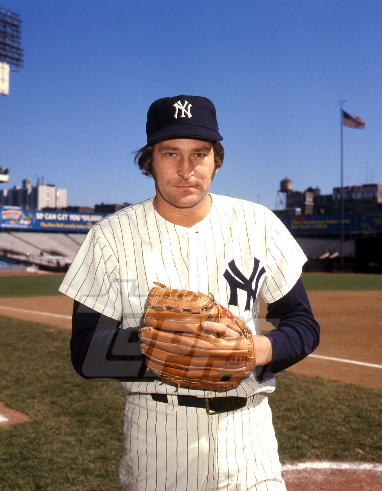 Image result for Ron Klimkowski 1969 baseball photos