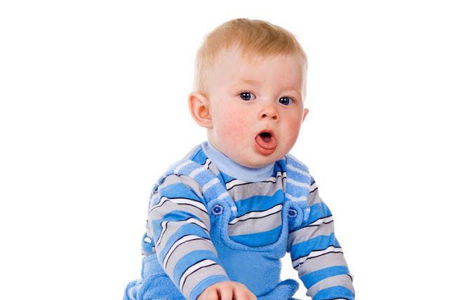 علاج الكحة الناشفة عند الأطفال بشكل طبيعي في المنزل Baby Cough Baby Cough Remedies Home Remedy For Cough
