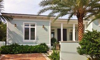 Seafoam Bungalow Beach House Colors House Paint Exterior Beach House Interior