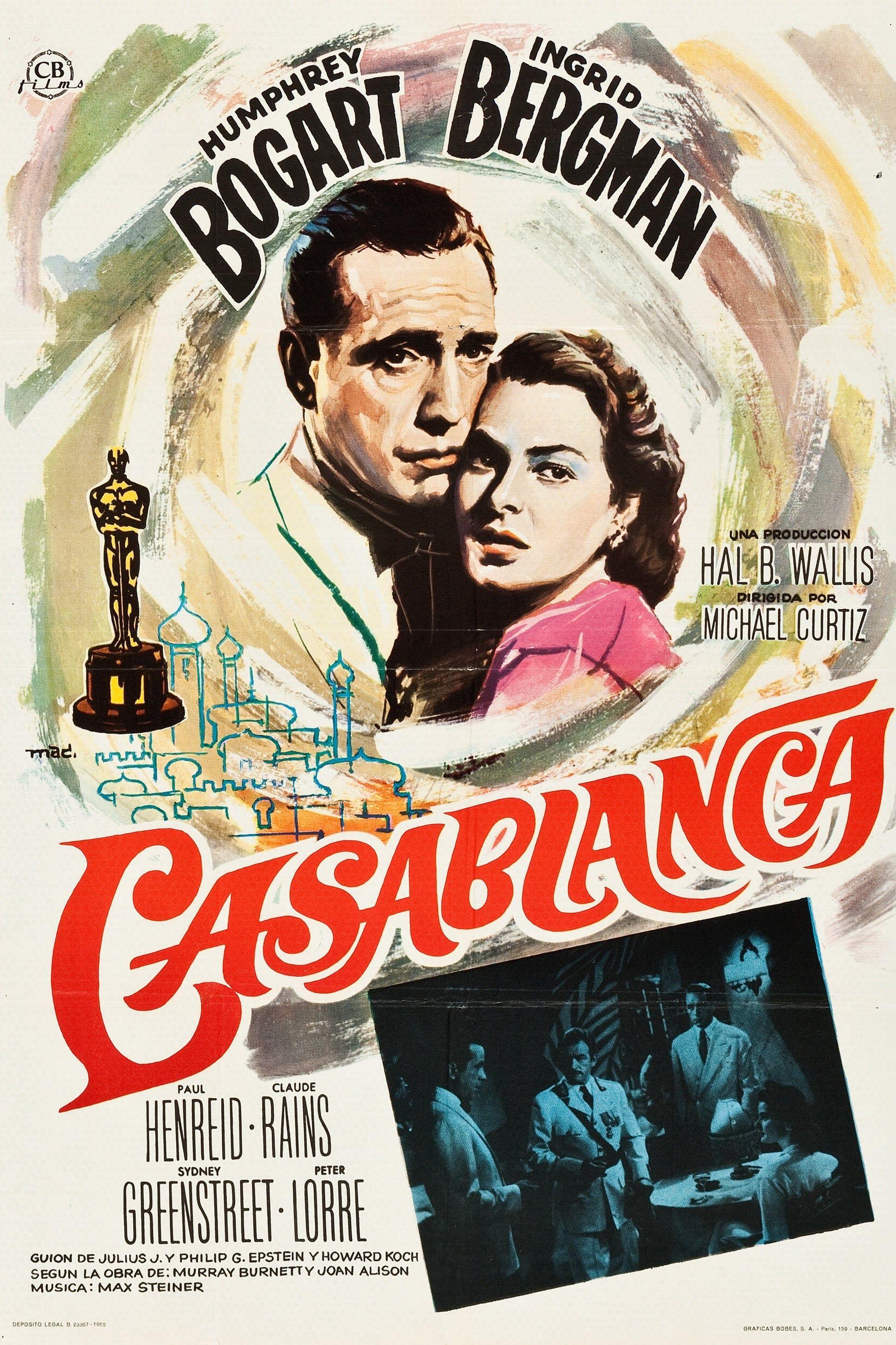 Casablanca movie download free.