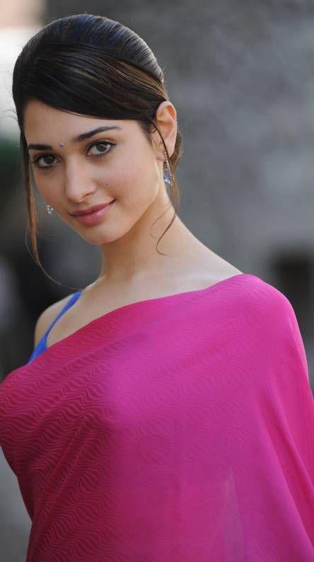 Tamanna Bhatia | Indian girls, Girl, Indian sarees