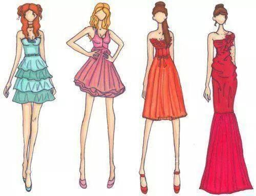 Foxface, Glimmer, Clove and Katniss