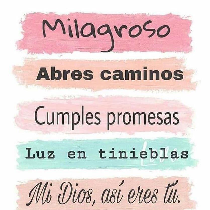 Frases Cristianas On Instagram Dios Te Ama