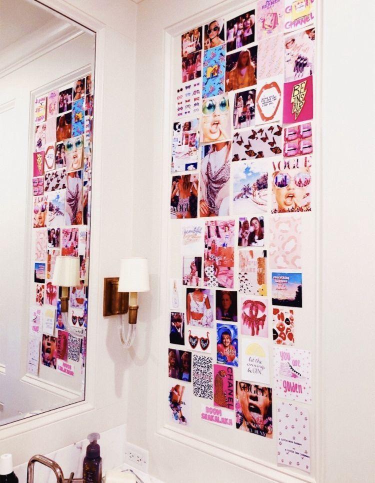 Bedroom Door Poster Ideas Design Corral