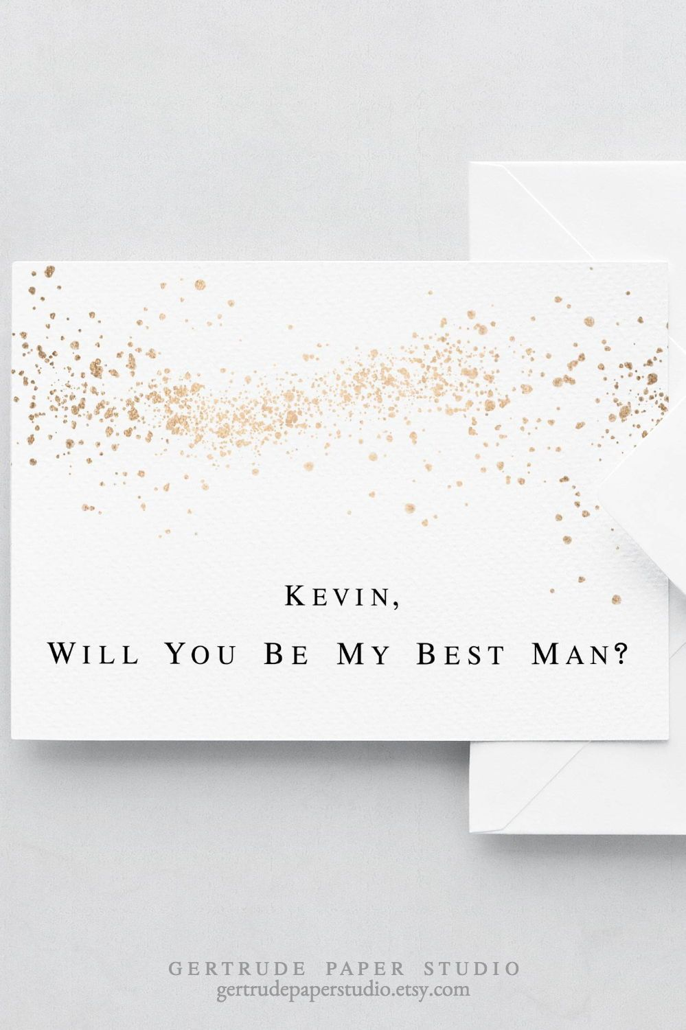 Printable Best Man Proposal Card Instant Download Best Man Etsy Diy Wedding Gifts Groomsmen Proposal Gifts Groomsman Gifts