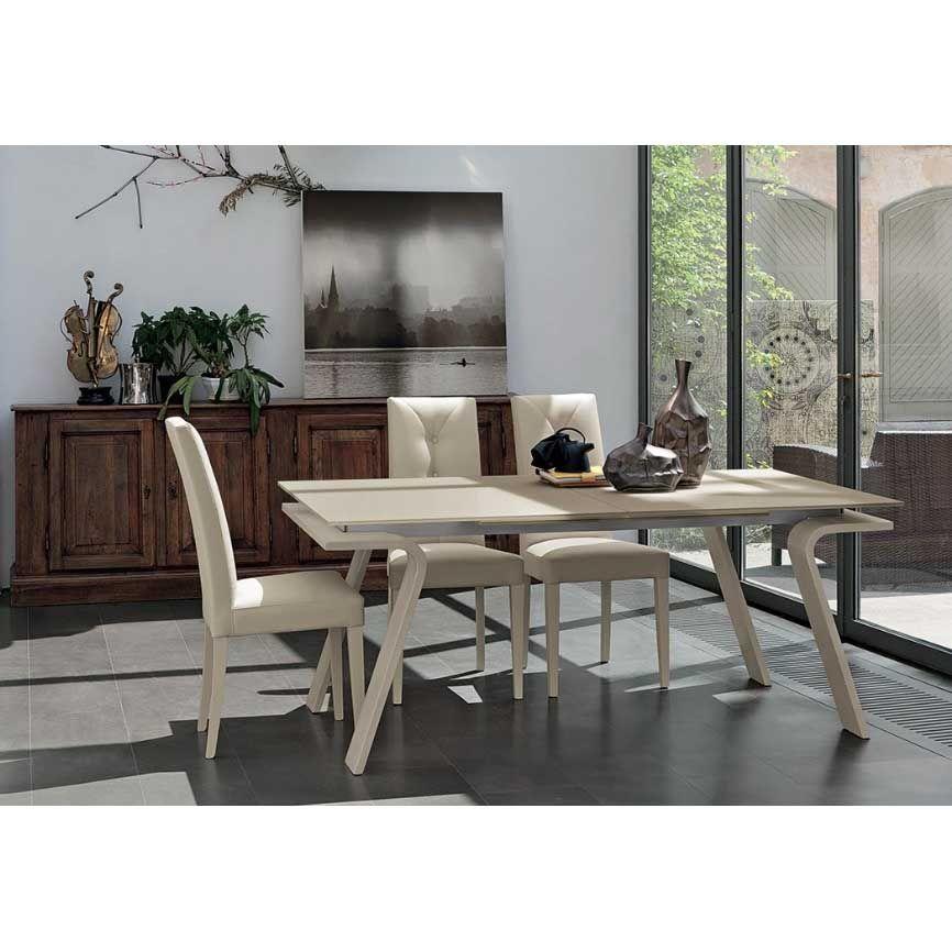 Tavolo rettangolare allungabile di design Target Point Hercules ...