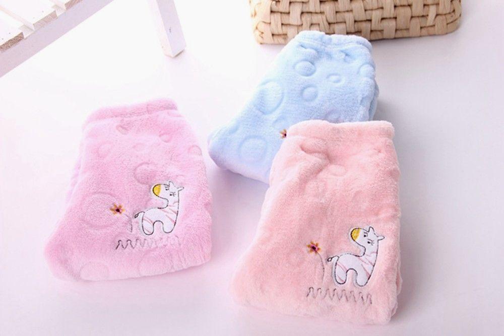 195cf7427dbf Wonderful Warm Baby Girl Cartoon Pants newborn baby girl clothes ...